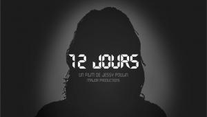 12 jours, Jessy Poulin, Major Productions